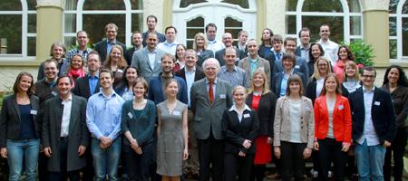 Global Young Faculty findet zum dritten Mal kreative Lösungen für Herausforderungen unserer Zeit