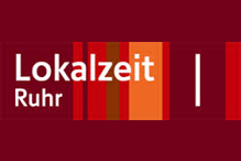 Global Young Faculty in der Lokalzeit Ruhr