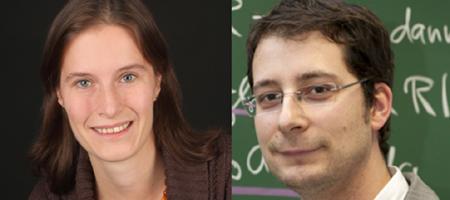 Wissenschaftsakademie beruft zwei Mitglieder aus der Global Young Faculty