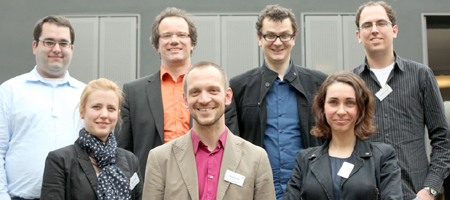 Die Global Young Faculty bloggt