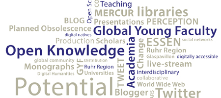 Konferenz: Open Knowledge? Potentials of Digital Publishing in the Academic World