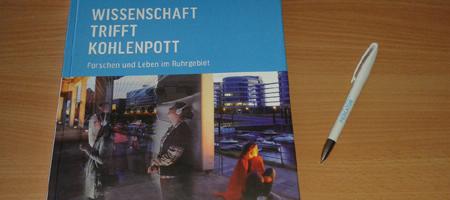 Wissenschaft trifft Kohlenpott – Forschen und Leben im Ruhrgebiet