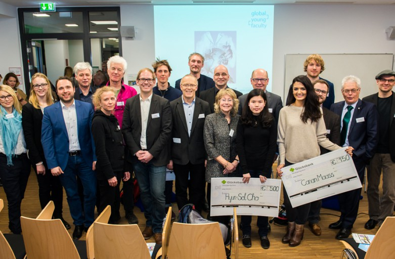 """FREE SCIENCE!    Symposium der Arbeitsgruppe """"Wissenschaft heute"""""""
