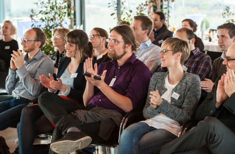 Abschlussveranstaltung der Global Young Faculty IV auf Zeche Zollverein