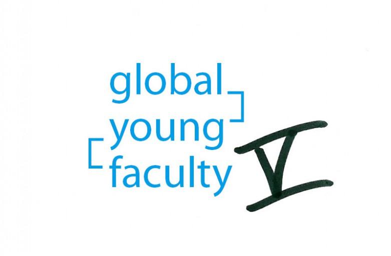 Ausschreibung des fünften Jahrgangs der Global Young Faculty