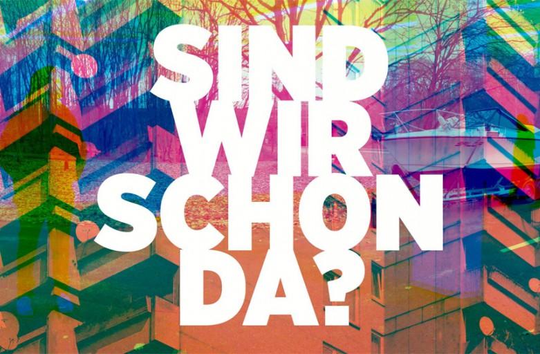 """Veranstaltungsankündigung: Die AG """"Wohlbefinden und Migration"""" präsentiert """"Insel des guten Lebens"""""""