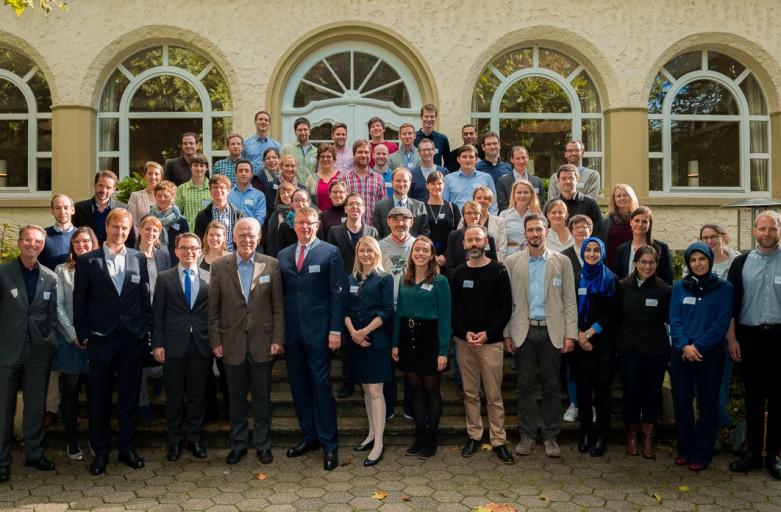 Pressemitteilung: Gemeinsam Ruhrpot(t)enziale entdecken!
