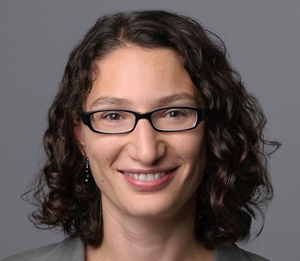Metropole Ruhr berichtet über GYF-Mitglied Clara Saraceno