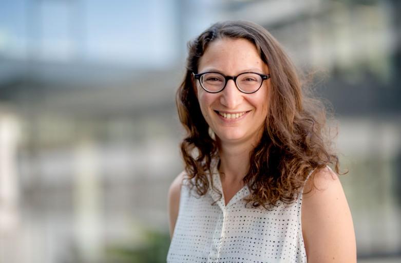 GYF V-Mitglied Prof. Dr. Clara Saraceno erhält einen ERC Starting Grant