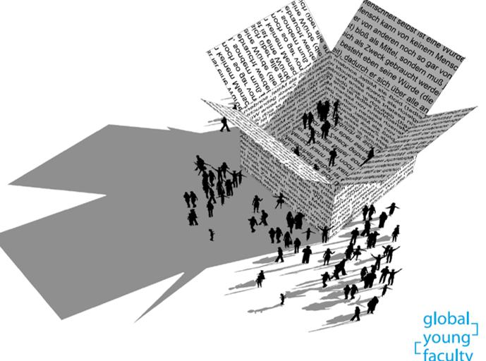 """Buch """"Raum und Würde"""" online frei erhältlich"""
