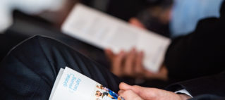 Ausschreibung des sechsten Jahrgangs der Global Young Faculty – Verlängerung der Bewerbungsfrist bis zum 4. Juli.