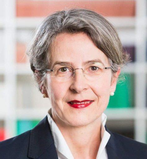 Kamingespräch mit Prof. Dr. Julika Griem