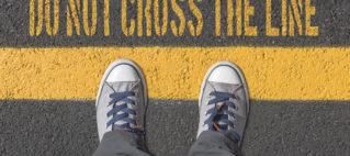 Fotowettbewerb 'Grenzüberschreitungen' geht im Mai 2020 an den Start