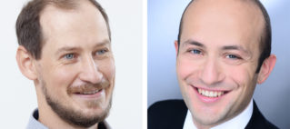 GYF-Alumni Jun.-Prof. Dr. Michael Giese und PD Dr. Bilal Gökce ins Heisenberg-Programm der DFG aufgenommen