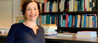 GYF-Alumna Dr. Marcella Woud in Emmy Noether-Nachwuchsprogramm aufgenommen