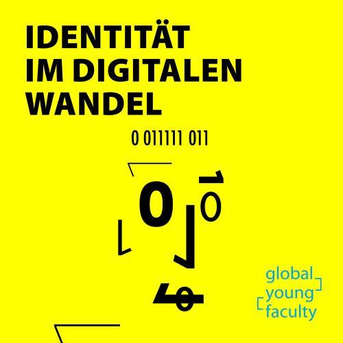 GYF startet Podcast 'Identität im digitalen Wandel'