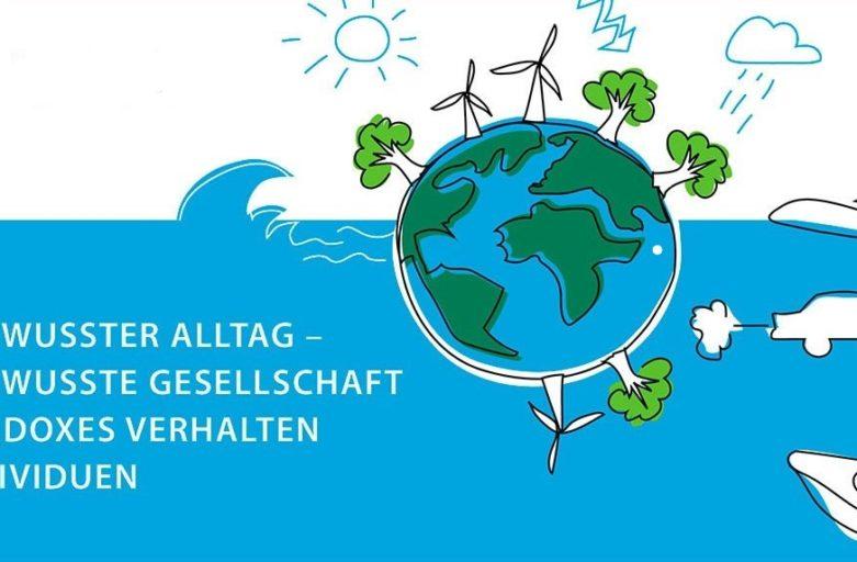 Klima-AG beschließt die Projektarbeit mit YouTube-Liveshow zu Klimaschutz und klimafreundlichem Verhalten