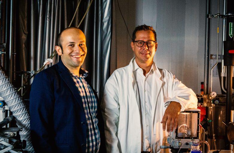 GYF-Alumnus Prof. Dr. Bilal Gökce mit renommierten Berthold Leibinger-Innovationspreis ausgezeichnet
